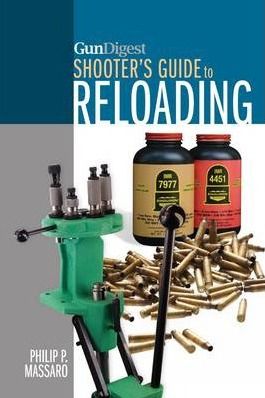 Image for Gun Digest Shooter's Guide to Reloading