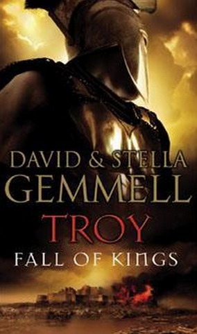 Image for Fall of Kings #3 Troy