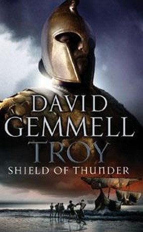 Image for Shield of Thunder #2 Troy