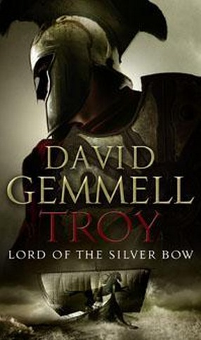 Image for Lord of the Silver Bow #1 Troy