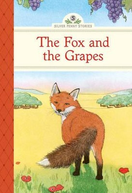 Image for The Fox and the Grapes