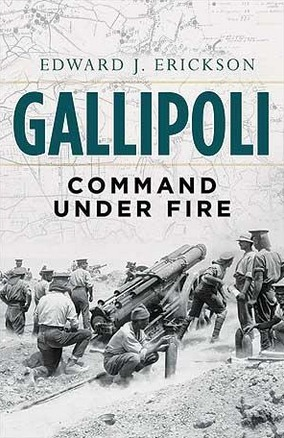 Image for Gallipoli: Command Under Fire