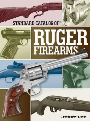 Image for Standard Catalog of Ruger Firearms