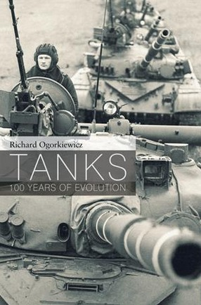 Image for Tanks: 100 Years of Evolution