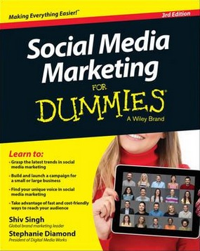 Image for Social Media Marketing For Dummies 3E