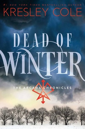 Image for Dead of Winter #3 The Arcana Chronicles