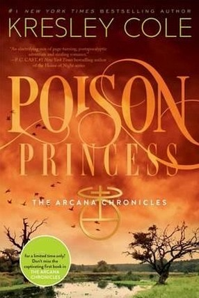 Image for Poison Princess #1 The Arcana Chronicles