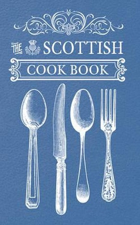 Image for The Scottish Cook Book