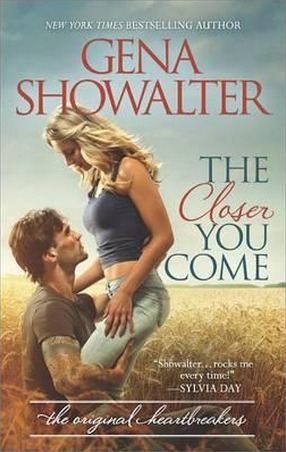 Image for The Closer You Come #2 Original Heartbreakers