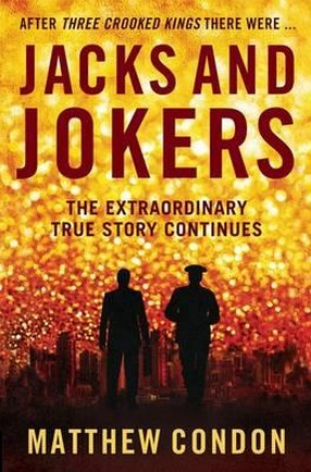 Image for Jacks and Jokers #2 Three Crooked Kings