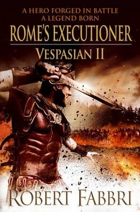 Image for Rome's Executioner #2 Vespasian