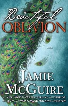 Image for Beautiful Oblivion #1 Maddox Brothers