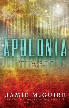 Image for Apolonia