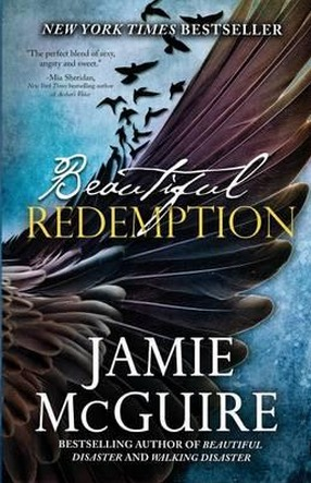 Image for Beautiful Redemption #2 Maddox Brothers
