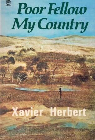 Image for Poor Fellow My Country [used book][slipcase edition][hard to get]