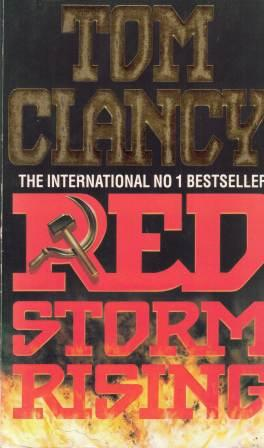 Image for Red Storm Rising [used book]
