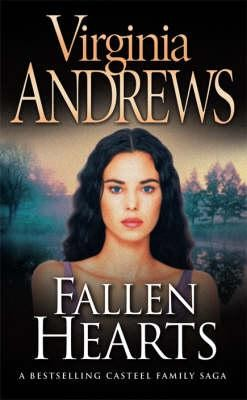 Image for Fallen Hearts #3 Casteel Family [used book]