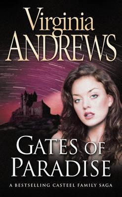 Image for Gates of Paradise #4 Casteel [used book]