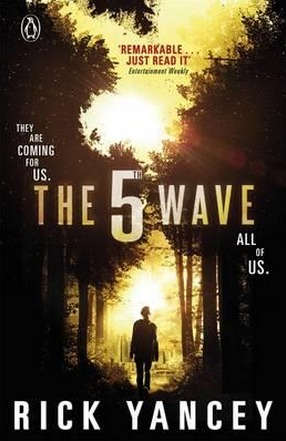 Image for The 5th Wave #1 Fifth Wave