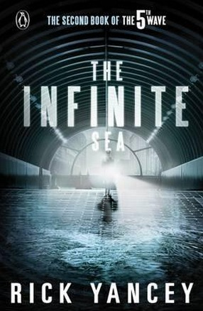 Image for The Infinite Sea #2 Fifth Wave
