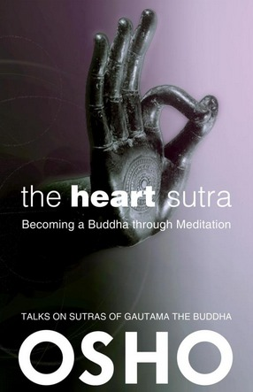 Image for The Heart Sutra: Becoming a Buddha Through Meditation