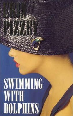 Image for Swimming with Dolphins [used book]