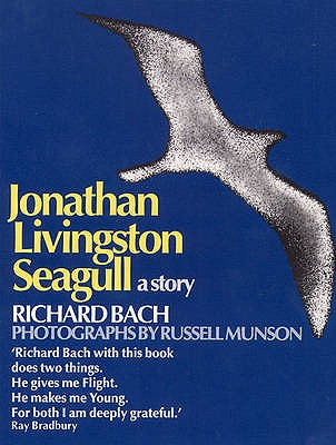 Image for Jonathan Livingston Seagull : A Story [used book]