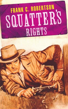 Image for Squatter's Rights [used book]