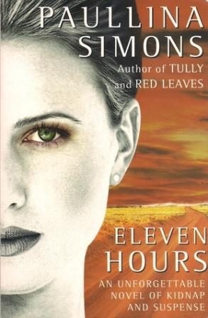 Image for Eleven Hours [used book]
