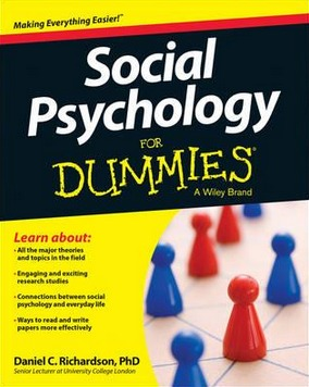 Image for Social Psychology For Dummies
