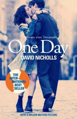 Image for One Day [used book]