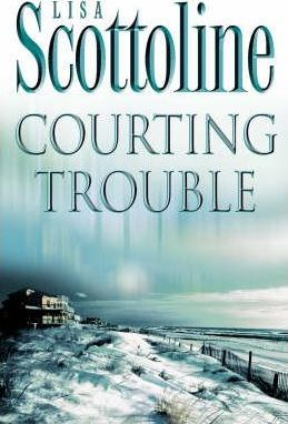 Image for Courting Trouble #9 Rosato and Associates [used book]