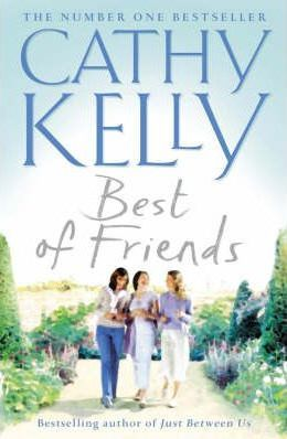 Image for Best of Friends [used book]
