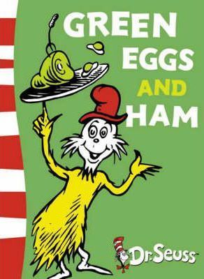 Image for Green Eggs and Ham [Green Back Book Edition] [used book]