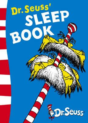 Image for Dr. Seuss' Sleep Book [Yellow Back Book Edition] [used book]