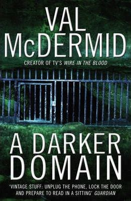 Image for A Darker Domain [used book]