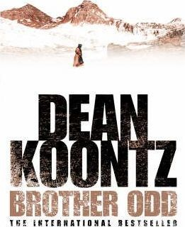 Image for Brother Odd #3 Odd Thomas [used book]