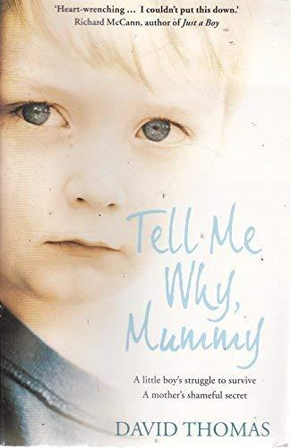 Image for Tell Me Why, Mummy [used book]