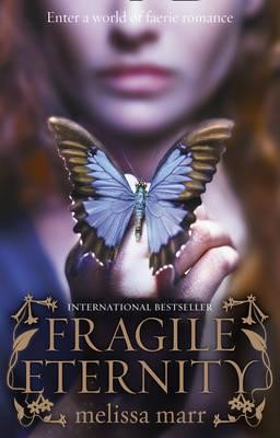 Image for Fragile Eternity #3 Wicked Lovely [used book]