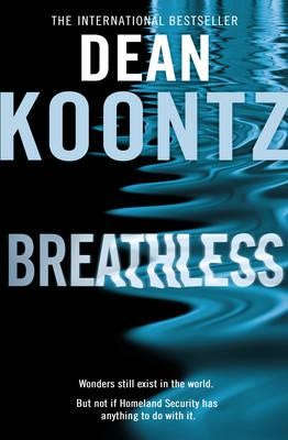 Image for Breathless [used book]