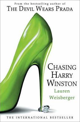 Image for Chasing Harry Winston [used book]