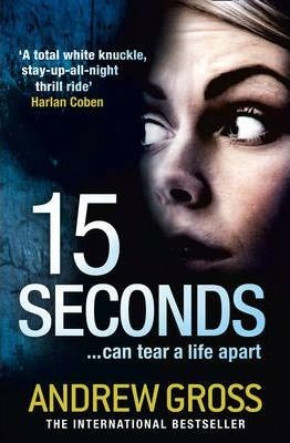 Image for 15 Seconds [used book]