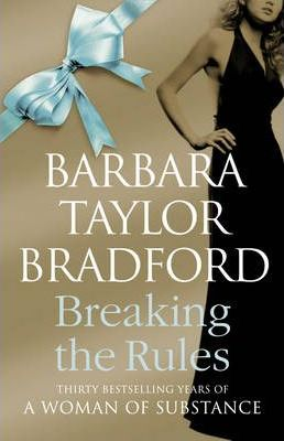 Image for Breaking the Rules #7 Emma Harte [used book]