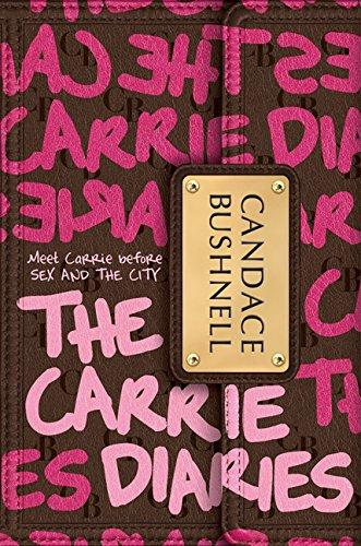 Image for The Carrie Diaries [used book]