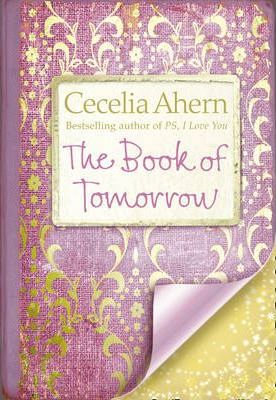 Image for The Book of Tomorrow [used book]