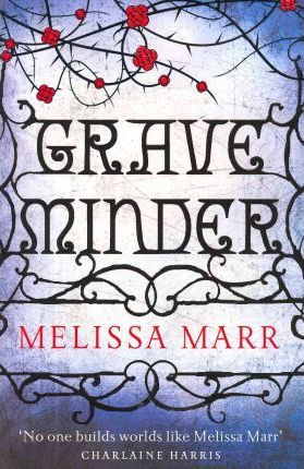 Image for Graveminder #1 Graveminder [used book]