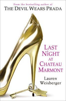 Image for Last Night at Chateau Marmont [used book]