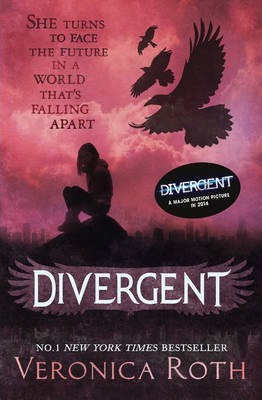 Image for Divergent #1 Divergent [used book]