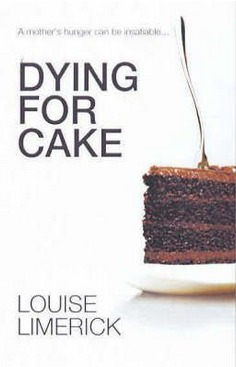 Image for Dying for Cake [used book]