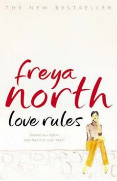 Image for Love Rules [used book]
